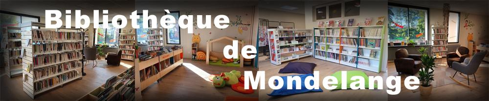 Bibliothèque de Mondelange